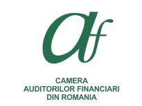 Camera auditorilor financiari