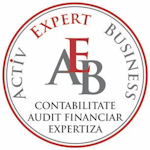 Sigla rotunda activ expert business